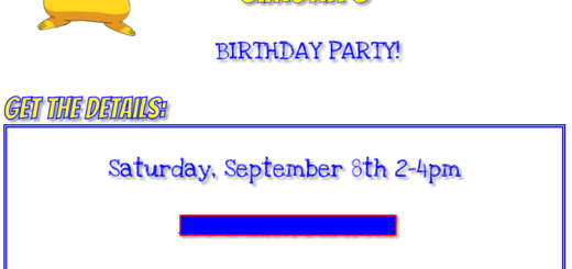 Example Invitation